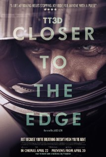 TT3D: Closer to the Edge 2011