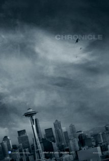 Chronicle 2012